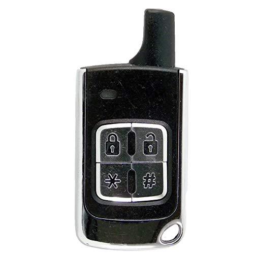 4-button ULTRA START TXR4-M-09 Keyfob Remote (Fob Ultra Remote Start Key)