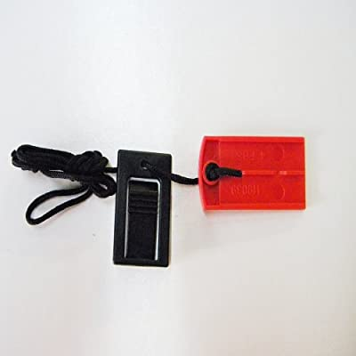 Treadmill Key 119038 from TMPZ