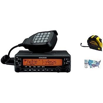 Icom IC-2300H 65W 2M Mobile Radio with FREE Radiowavz Antenna Tape!