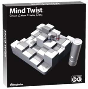 Mind Twist Game