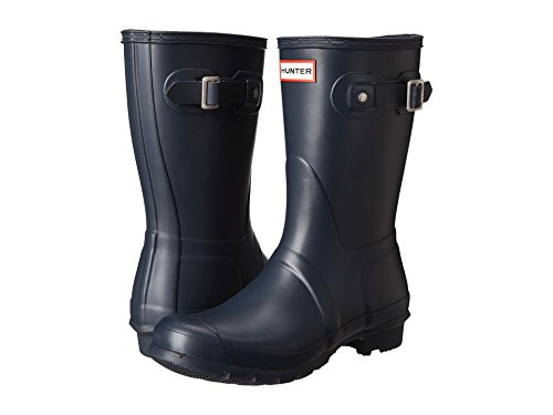 Hunter Women's Original Short Rain Boots (8 M