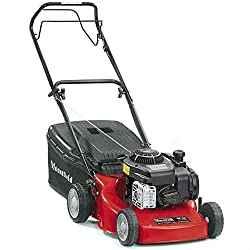 Mountfield SP180 2-in-1 Petrol Self-Propelled Lawn Mower