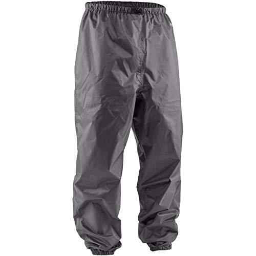 0b48f4d4e09 NRS Rio Paddling Pants-Charcoal-M