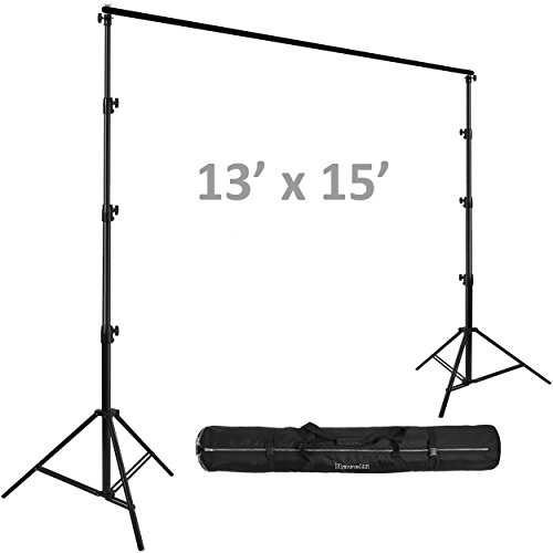 Top 10 Best Portable Backdrop Stands Reviews 2018-2019 - cover