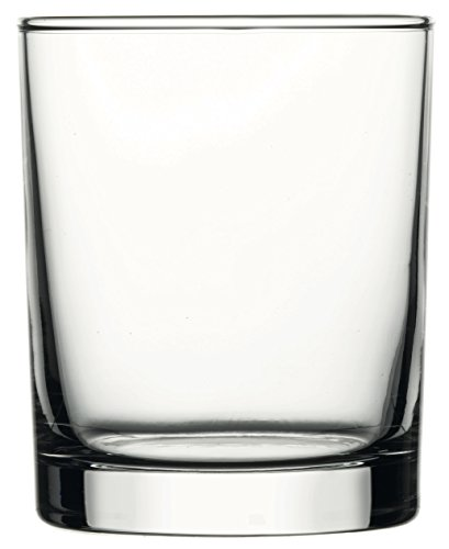 8 Ounce Rocks Glass - 1