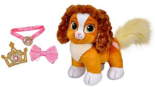 - Build A Bear Workshop Disney Princess Palace Pets Teacup 15