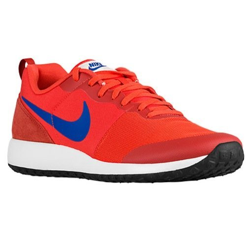 NIKE Elite Shinsen Mens Trainers 801780 Sneakers Shoes (11 M US, Team Orange Game Royal sail 846)