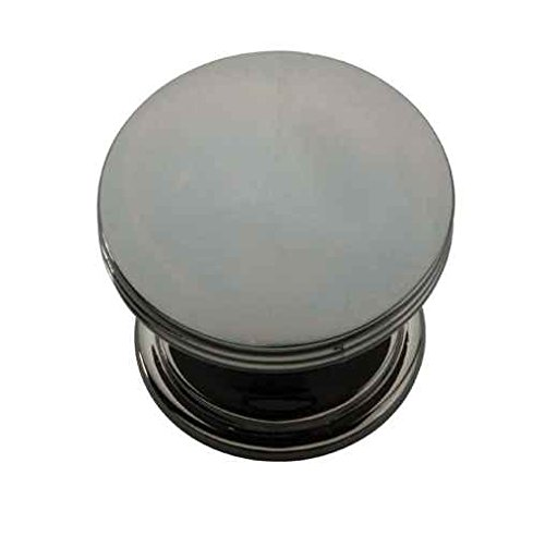 Hickory Hardware American Diner Cabinet Knob P2142-CH 1 3/8