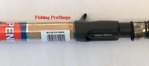 penn silverado - 1