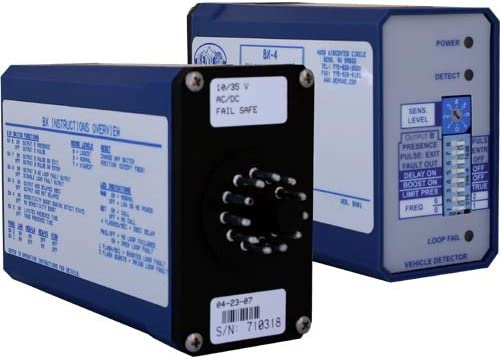 Details about  /RENO A/&E TRAFFIC LOOP MONITOR SYSTEM 3 BOARDS 222 POWER SUPPLY