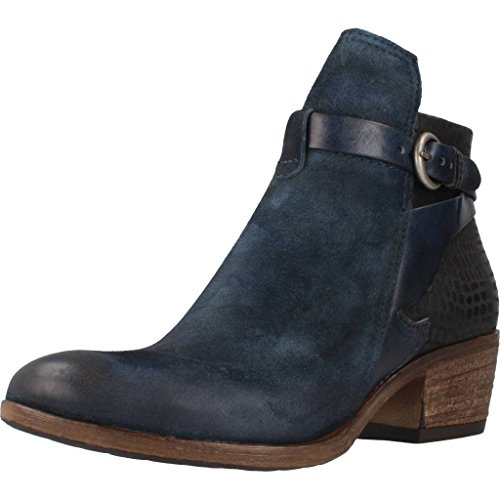 marque couleur modèle Boots MJUS Bottines Blue Bottines MJUS DALLAS 284203 Boots Blue wXHqtn
