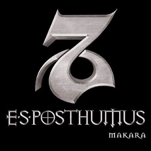 Makara by E.S. Posthumus [2010]