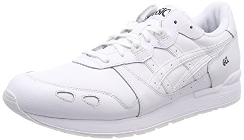 Blanc Asics Cassé Whitewhite Homme Mode Lyte Whitewhite Basket Gel OTwxTqpF1