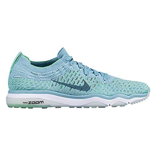 エンドテーブル束ねる規定(ナイキ) Nike レディース フィットネス?トレーニング シューズ?靴 Air Zoom Fearless Flyknit [並行輸入品]