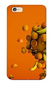 Crazinesswith New Arrival Iphone 6 Case Fruit Combo Case Cover/ Perfect Design