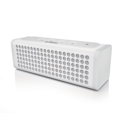 Yamaha NX P100 Portable Bluetooth Speaker