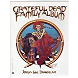The Grateful Dead Family Album, , 0446515213