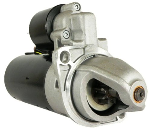 Discount Starter and Alternator New Replacement Starter Fits Ferrari Tractors, Mosa Generators, and Lombardini Diesel - Discount Ferrari