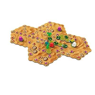 Ishtar: Gardens of Babylon: Toys & Games