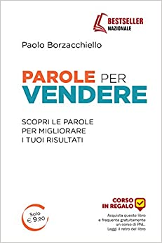Book PAROLE PER VENDERE - PAOLO BOR