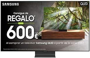 Samsung QLED 4K 2020 55Q95T - Smart TV de 55