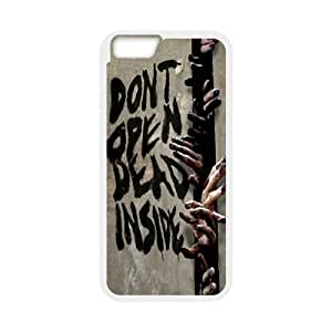 """zombie walking dead hands DIY Case Cover for Iphone6 Plus 5.5"""",zombie walking dead hands custom case cover"""