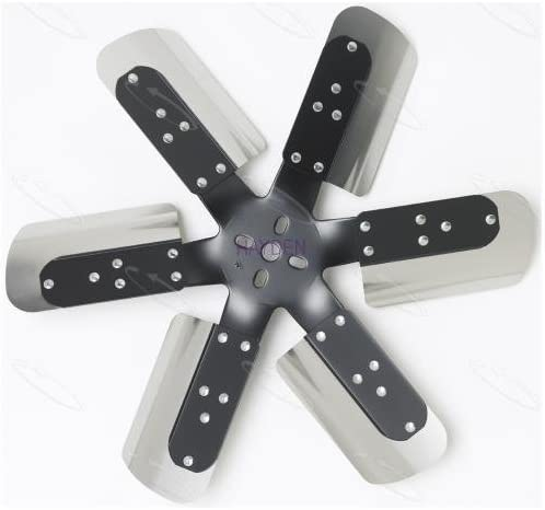 Hayden, Inc. 3529 Flex Fan