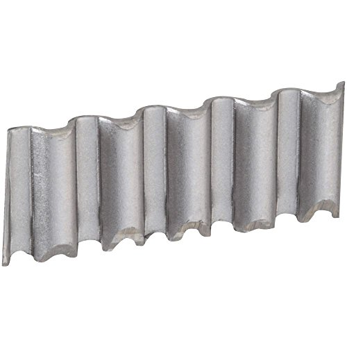 National Hardware N278-879 V7721 Corrugated Joint Fasteners in Bright, 30 ()