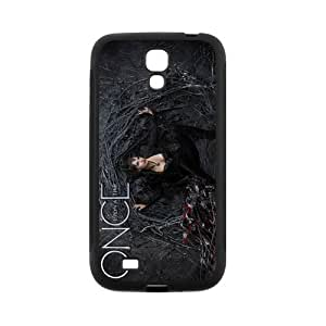 Custom Once Upon A Time Back Cover Case for SamSung Galaxy S4 I9500 JNS4-279 hjbrhga1544