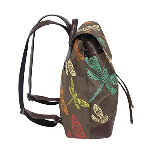 porté à dos femme Sac unique Taille pour multicolore au main DragonSwordlinsu 1T4wntqq