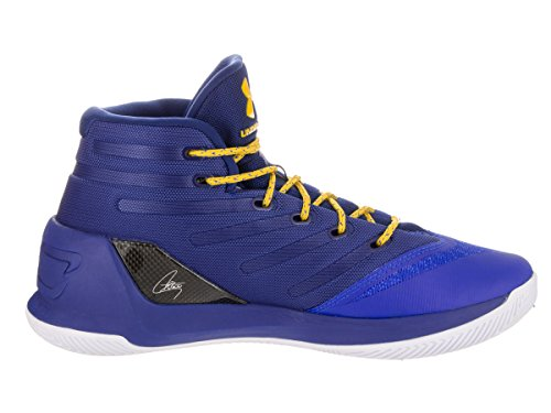 3 Curry blue Under Armour royal Men's 400 Shoes xzEaBqw5a