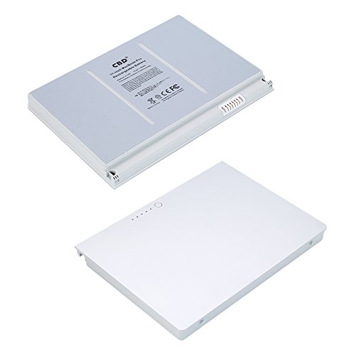 Replacement Battery Macbook 17 inch Including product image