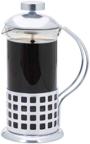 Amazon.com: Wyndham Casa French Press Cafetera eléctrica ...