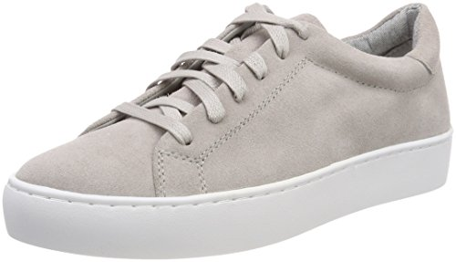 Vagabond Damen Zoe Sneaker Grau (grigio Cenere)