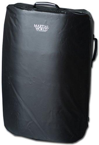 マーシャルワールド スーパーダミーミットミニ黒 DM148Jr B000T0D8KA