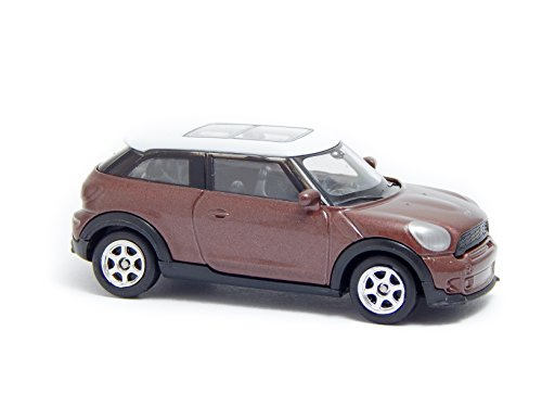 Mini Paceman 3-inch Toy Car
