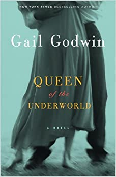 Book Queen of the Underworld