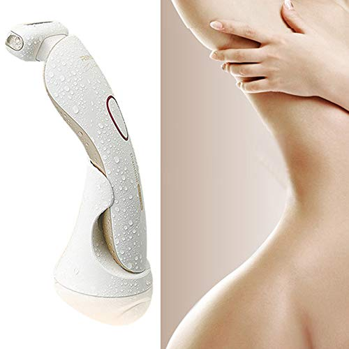 Rechargeable Electric Depilatory Epilator Mini Lady Armpit Hair Shaver Travel Hair Removal Painless Depilatories Machine For Both Women And Men