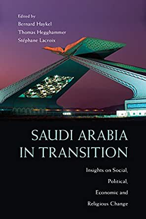 Amazon.com: Saudi Arabia in Transition: Insights on Social