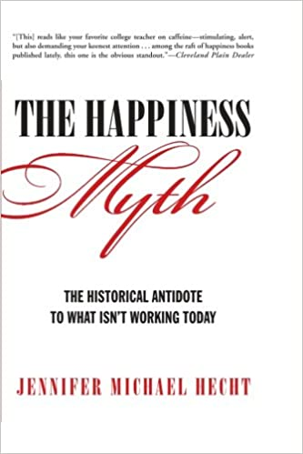 Can you think of an example of contentedness/happiness in history?