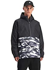 Huffer Men's Spray Anorak