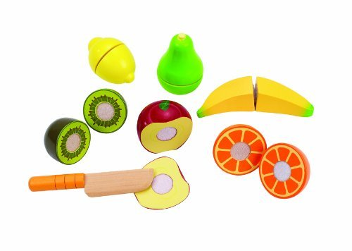 Hape E3117 Fresh Fruit by Hape International