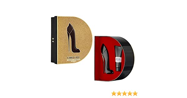 Carolina Herrera Good Girl Lote 2 Pz 50 ml: Amazon.es: Belleza