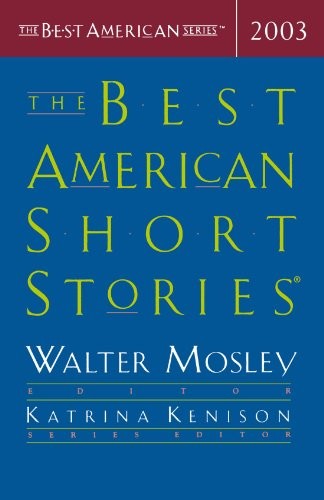 Best American Short Stories Pdf