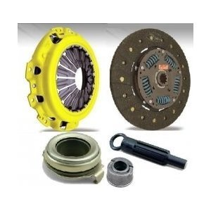 ACT ZM3-HDMM HD Pressure Plate with Modified Street Clutch Disc