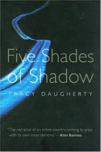 Download Five Shades of Shadow (River Teeth Literary Nonfiction Prize) pdf epub