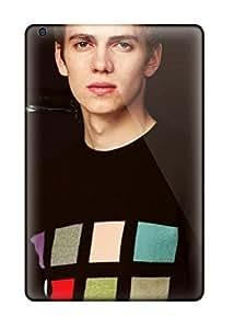 Forever Collectibles Men Male Celebrity Hayden Christensen Hard Snap-on Ipad Mini/mini 2 Case
