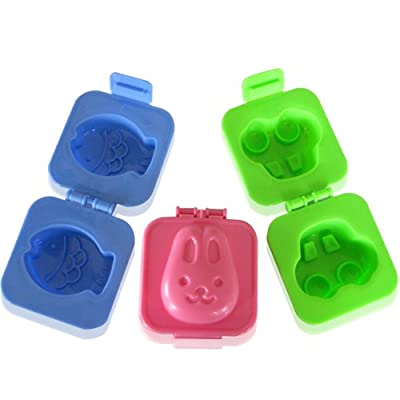 Egg Sushi Rice Mold Mould