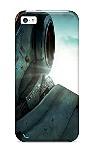 Hot Fashion UctMJMw4712YoTHF Design Case Cover For Iphone 4/4s Protective Case (2013 Pacific Rim)