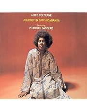 Journey In Satchidananda (Vinyl)